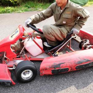 【三重・桑名】 マリオカート気分が味わえるっ! レインボースポーツで「レンタルカート」を楽しもう♪