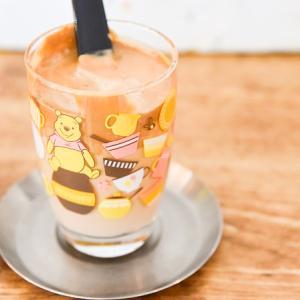 ダルゴナコーヒー、キッチンの引き出しの見直し、バルミューダトースターの水入れカップ問題