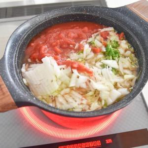 脂肪燃焼スープでダイエット