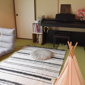 【ルームツアー】和室、ワークルーム、嬉しい模様替え