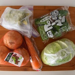 どうしても痩せにくい!野菜スープでダイエット再開!