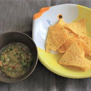 爽やかな中米の風味、ヘルシー自家製サルサソースの簡単レシピ