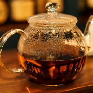 食後の紅茶が生活習慣病予防によい理由