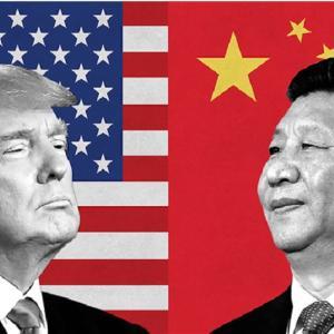 中国の痛切な反省「米国にやられてもわれわれに同情する国はない」