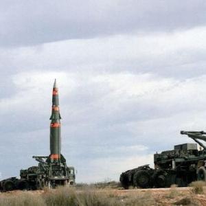対北朝鮮と対中国で全く異なる「敵基地攻撃能力」
