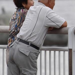 老いらくの恋、ほんとラブラブで羨ましい、みんなが憧れる、仲良しカップルの特徴