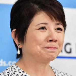引退・森昌子が感じた〝身の危険〟 熱狂ファンと交際トラブル報道、肉体関係は否定