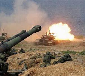台湾侵攻で大打撃を受ける中国、頼みの綱は宣伝戦