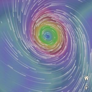 台風19号の全貌4