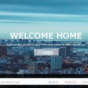 Airbnb-v1.0のサイトを作ってみました。【HTML&CSSの復習】
