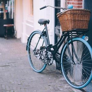 壊れた自転車を0円で回収してもらえた意外な場所