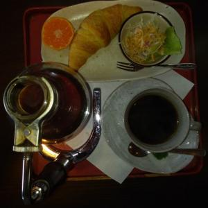 喫茶/かみ屋【中津川市手賀野】サイフォンで淹れたコーヒー!!