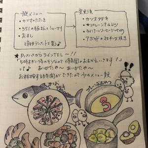 10月25日(金曜日)☆簡単アボカドマヨチーズ焼き