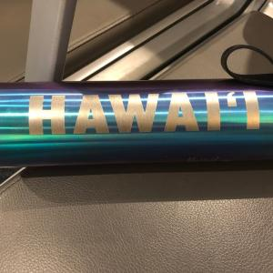 ハワイホノルル☆ダニエルKイノウエ空港のスタバ
