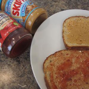 食パンのおススメの食べ方