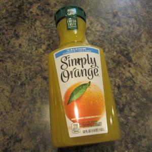 アメリカでおススメのオレンジジュース