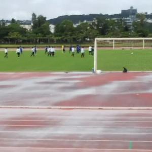 沖縄県第2回over18市町村対抗女子サッカー大会 決勝戦