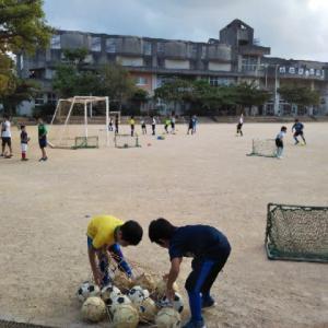 坂下キッズサッカースクール