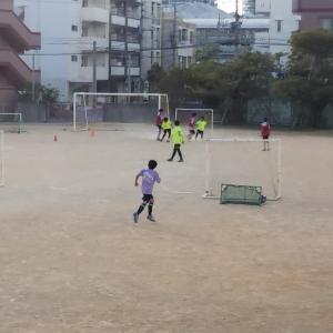 フニーニョサッカーフェスタ