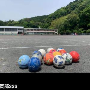 ちばりよー岡部サッカースポーツ少年団