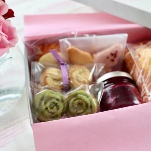 monsourire焼き菓子BOX