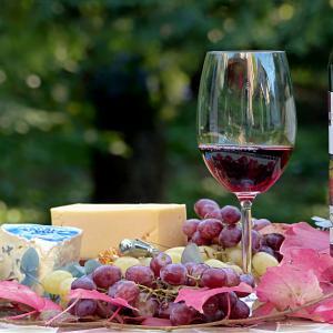 ワイン好きとワインを飲むと10倍楽しい!