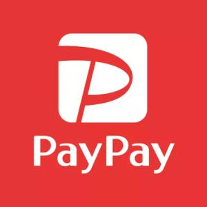 PayPay(ペイペイ)にアメックスカードでチャージする方法