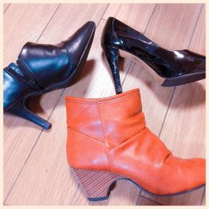 靴は長く使える!靴の修理で足取り軽やか♪