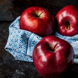 【りんごの皮…栄養高いって言うけど、農薬がきになる⁉️】