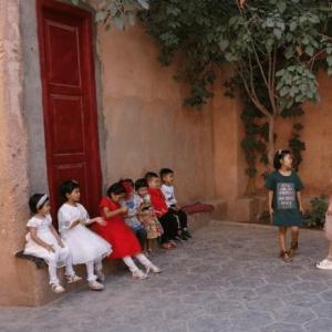 ウイグル人がウイグル人を監視する新疆ウイグル自治区