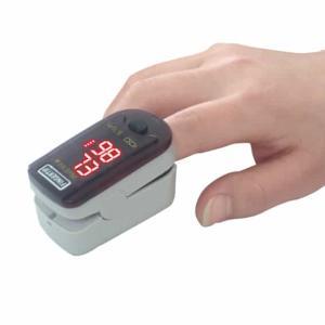 熱中症セルフチェック、爪を押して3秒以上白いままだったら熱中症