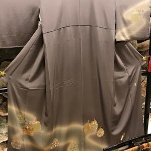 着物知識その1 「正絹という考え方」