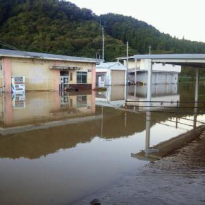 台風19号の被害