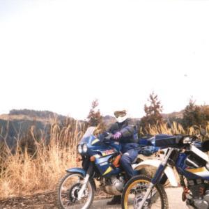 1999年3月 紀伊半島ツーリング by テネレー