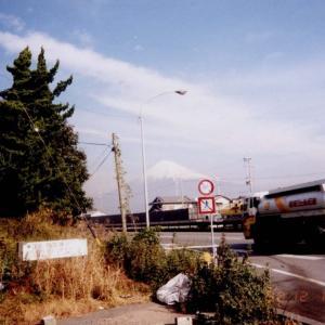 1998年12月 XTZ660ヤマハテネレー伊豆ツーリング