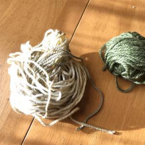 靴下編みとラグビー大好き