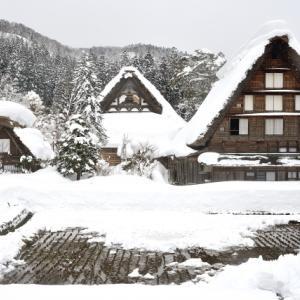 大雪・12月7日