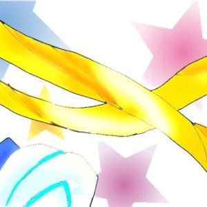 デジタルで描いてみた。ibisPaint