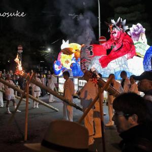粟田祭 夜渡神事 2019.10.13