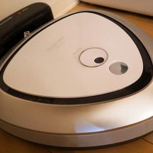 ルンバじゃない!パナソニックのロボット掃除機ルーロを半年間以上使ってみた感想