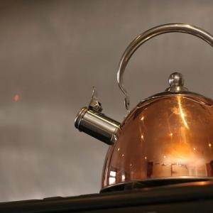 【家族キャンプ】冬キャンプも暖かく楽しむためのストーブ&焚き火