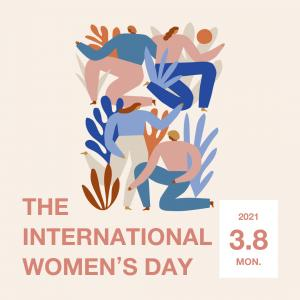 女性が動く時、それに伴う責任と自覚