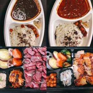 渋谷のミニヨンTOKYOからのデリバリー 予備知識ゼロで東京野菜を使った意識高い系のフレンチを楽しんだ