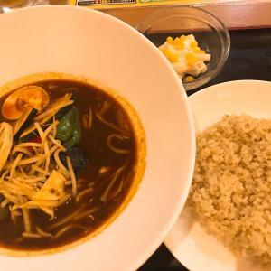 札幌スープカレー本舗スパイスピエロ鶴見駅前店はキッズメニューがあるコスパ抜群のお店!