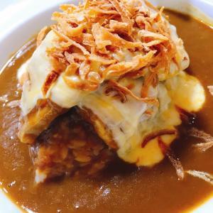 鶴見のカフェユペンディの淡路島カレーはキッズスペースありで子連れにやさしいお店!ポークスタウトカレーは大人も大満足!