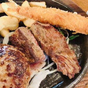 ステーキのあさくま鶴見店は予約すれば子連れも安心!お子様ランチだけでなくおとなさまランチあり!