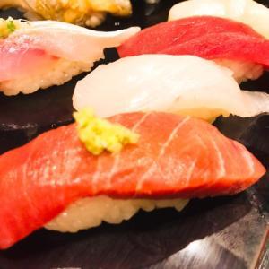 鶴見駅 寿楽のお客様感謝デーは寿司も天ぷらも鰻も半額!第一土曜は行かなきゃ損!