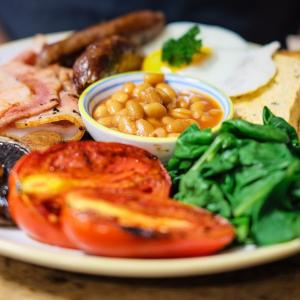 イギリスでまずくない料理を食べる簡単な方法