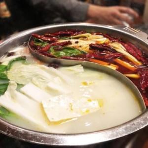 白湯(パイタン)スープって何?原材料と作り方について徹底解説!