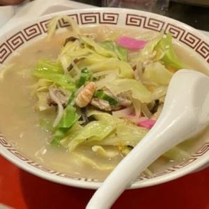 ちゃんぽんとタンメンの違いって何?具やスープ、麺を比較してみると全然違う!